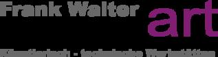 Frank Walter Art